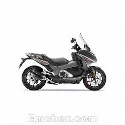 Escape Honda Integra 750 2016-2017 Leovince LV One Carbono copa Carbono 14190E