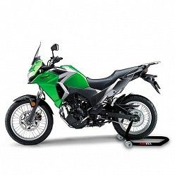 Caballete Kawasaki Versys X300 trasero universal