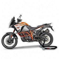 Caballete KTM 1290 Super Adventure trasero universal