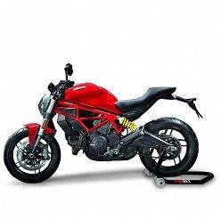 Caballete Ducati Monster 797 trasero universal