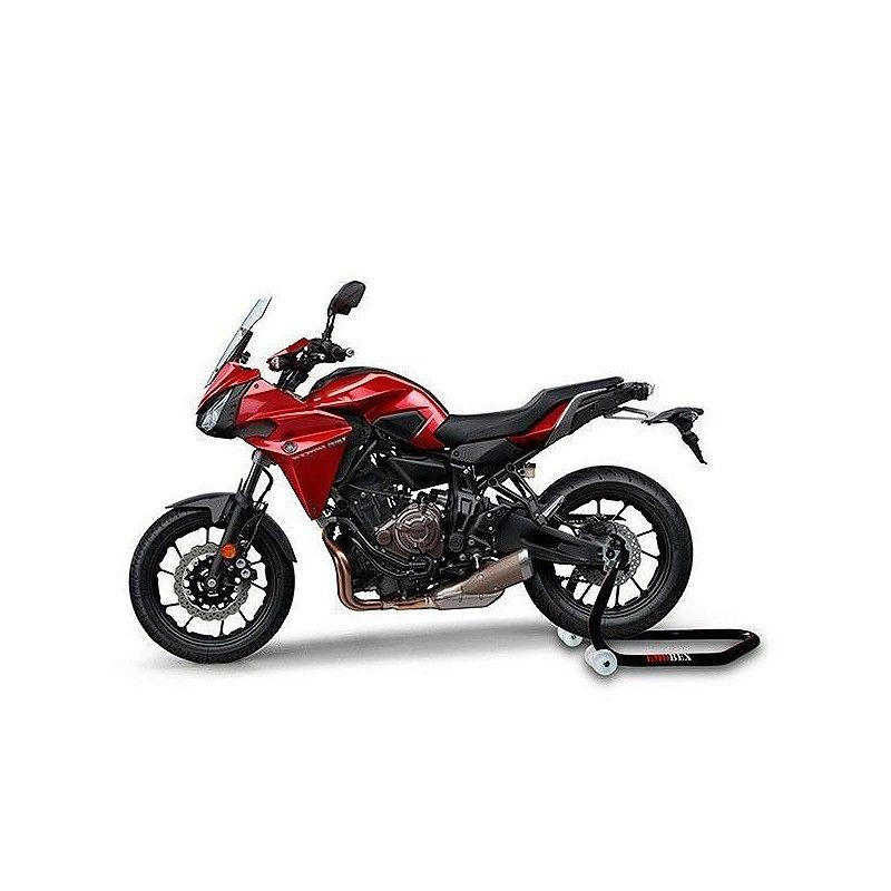 Caballete Yamaha Tracer 700 trasero racing