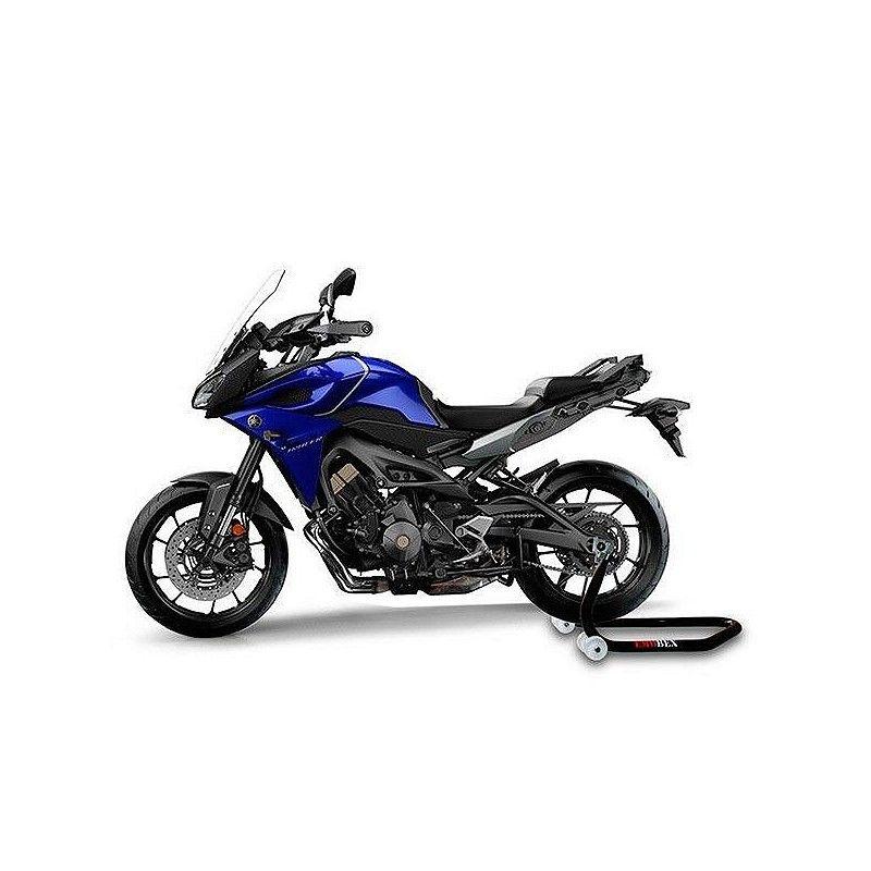 Caballete Yamaha Tracer 900 trasero racing