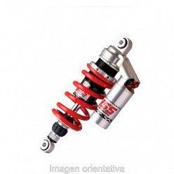 Amortiguador trasero KTM RC8 2009-2015 YSS gas con botella