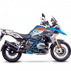 Escape Leovince BMW R1200 GS 2017-2018 LV One Evo Carbono