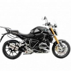 Escape Leovince BMW R1200 R 2015-2016 Factory S Inox