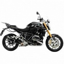 Escape Leovince BMW R1200 R 2015-2016 Factory S Carbono