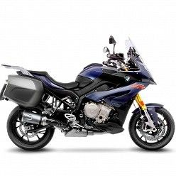 Escape Leovince BMW S1000 XR 2017-2018 Factory S Inox