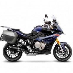 Escape Leovince BMW S1000 XR 2017-2018 Factory S Carbono