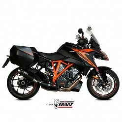 Escape KTM 1290 Superduke GT MIVV GP Pro Carbono