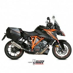 Escape KTM 1290 Superduke GT MIVV GP Pro Titanio