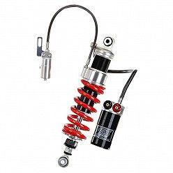 Amortiguador trasero Kawasaki Z1000 SX 2011-2016 YSS gas precarga hidraulica