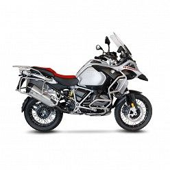 Escape Leovince BMW R 1250 GS - Adventure 2019-2020 LV-12 Inox