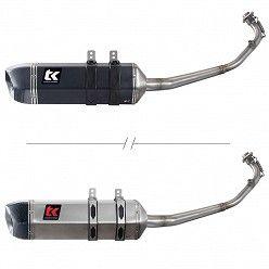 Escape Turbokit H7 Kawasaki J300 M4T089-H7