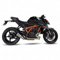Escape KTM 1290 Superduke R 2020- IXIL Race Xtrem Inox
