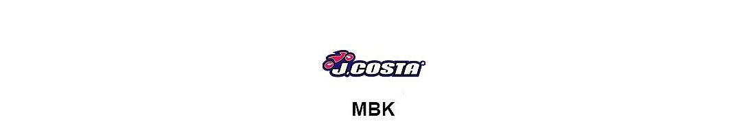 JCosta MBK