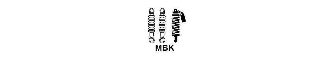 YSS MBK