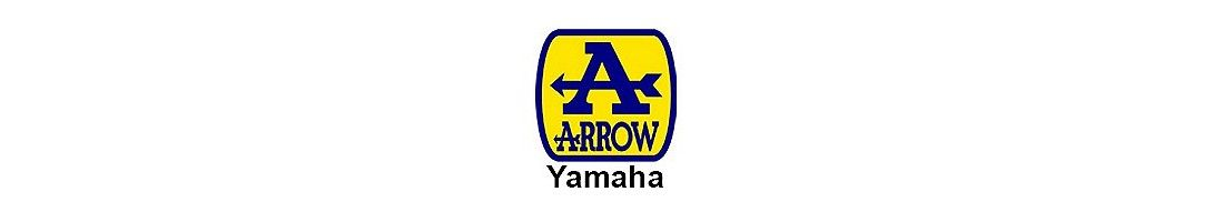 ARROW Yamaha