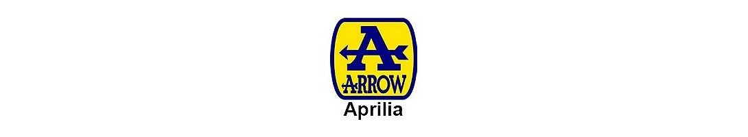 ARROW Aprilia