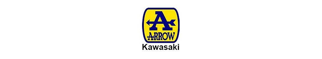 Arrow Kawasaki
