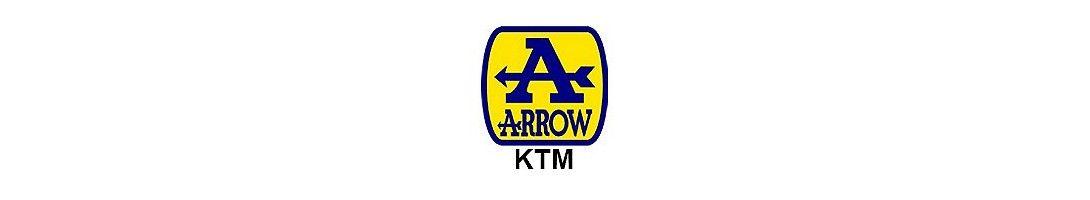Arrow KTM
