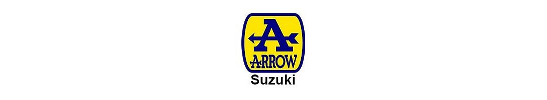 Arrow Suzuki