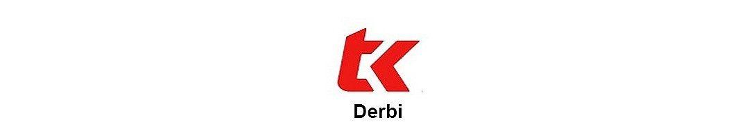 Turbokit Derbi