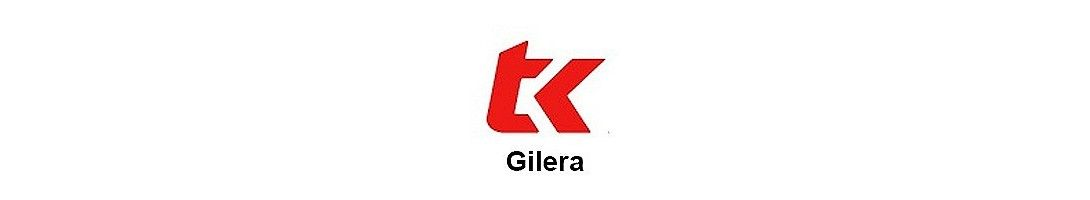 TK Gilera