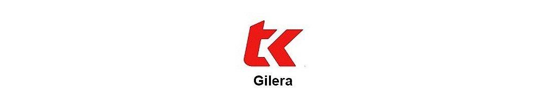 Turbokit Gilera