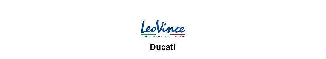 LeoVince Ducati