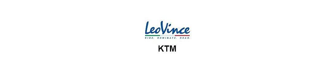 Leovince KTM