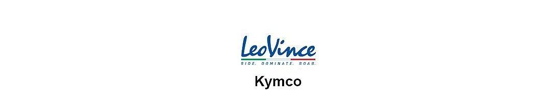 Leovince Kymco