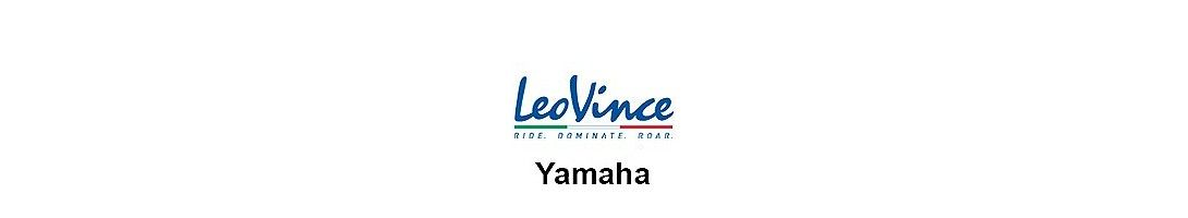 Leovince Yamaha