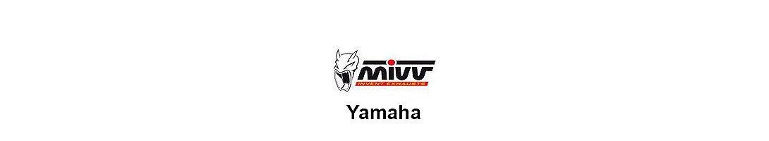 MIVV Yamaha