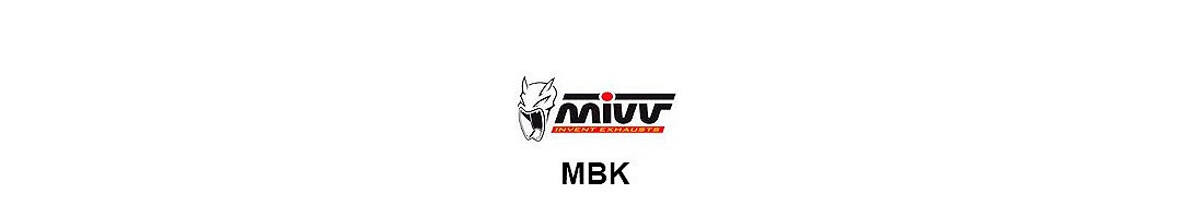 MIVV MBK