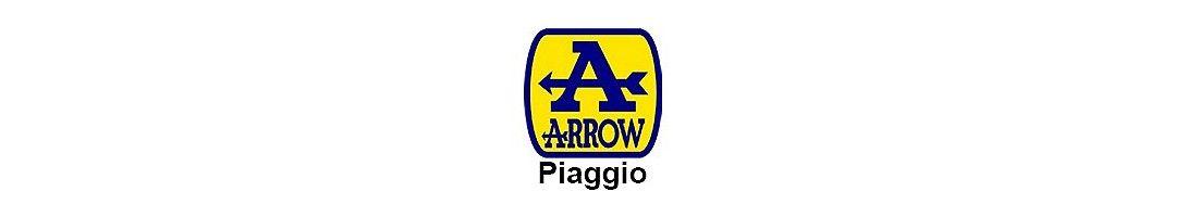 Arrow Piaggio