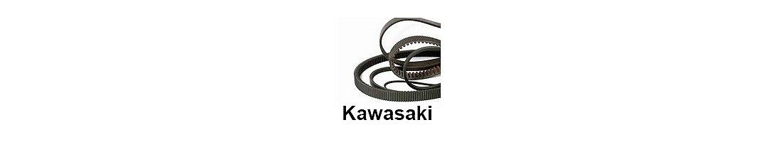 Correas Kawasaki