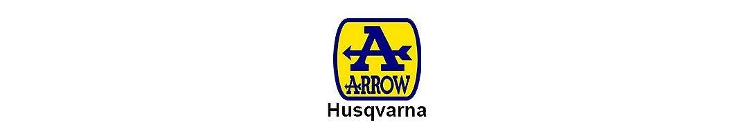 Arrow Husqvarna