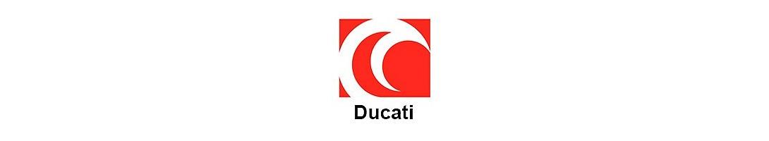 Scorpion Ducati