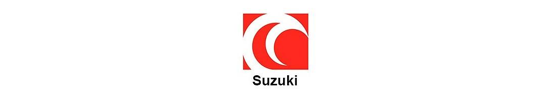 Scorpion Suzuki
