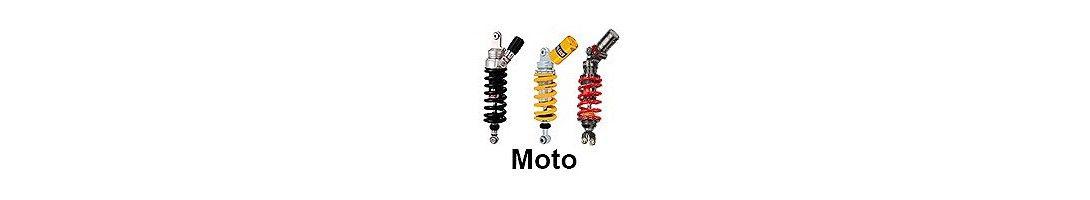 Amortiguadores moto