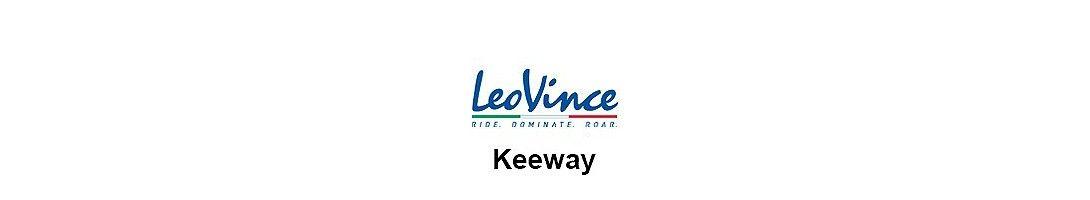 Leovince Keeway