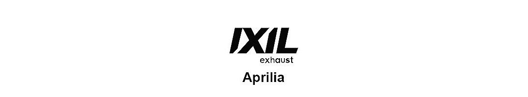 IXIL Aprilia