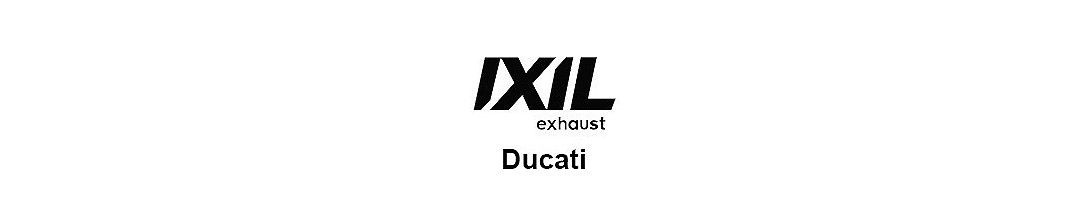 IXIL Ducati