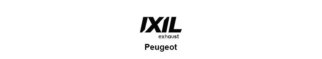 IXIL Peugeot