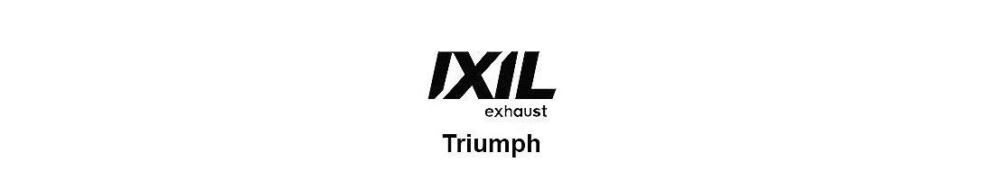 IXIL Triumph