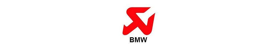 Akrapovic BMW