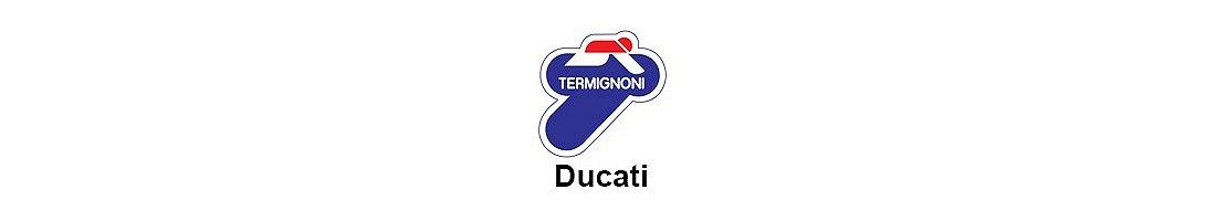 Termignoni Ducati