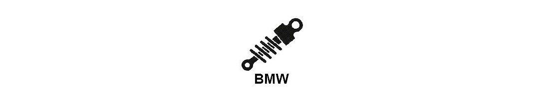 Amortiguacion moto BMW