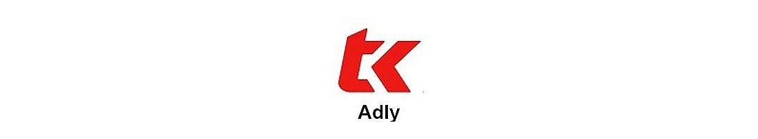 Turbokit Adly