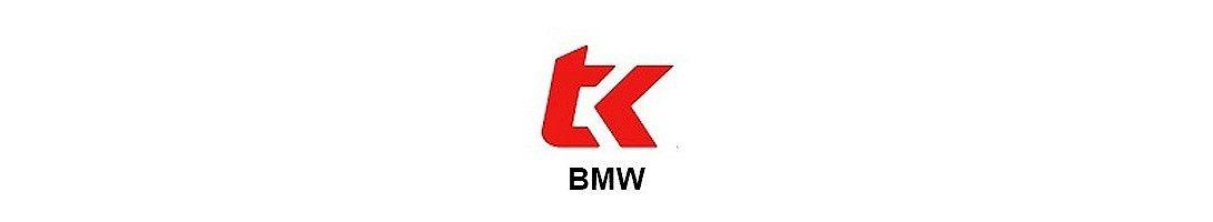 Turbokit BMW